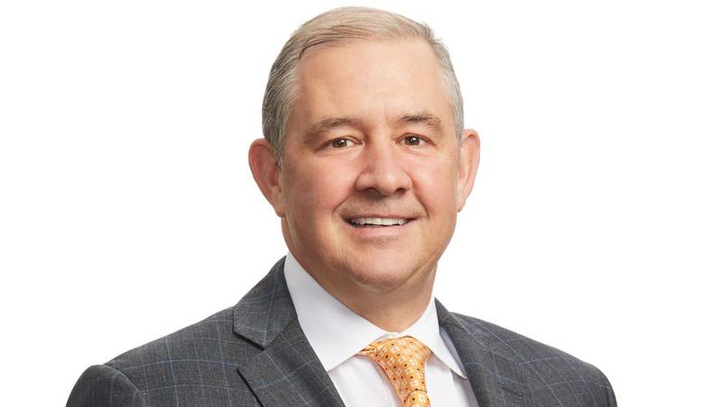 Chuck Daigle will be transitioning from his role as the CEO of Ochsner LSU Health in Shreveport...