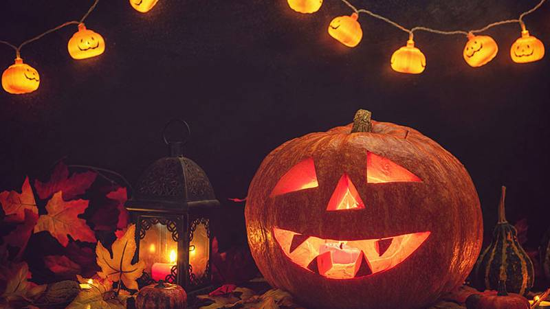 Halloween is only days away — and the Marshall Police Department has announced its recommended...