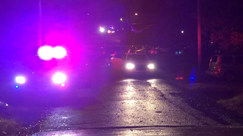 Shreveport police are investigating a shooting at 6:34 p.m. Nov. 26 at Hearne Avenue at Murphy...