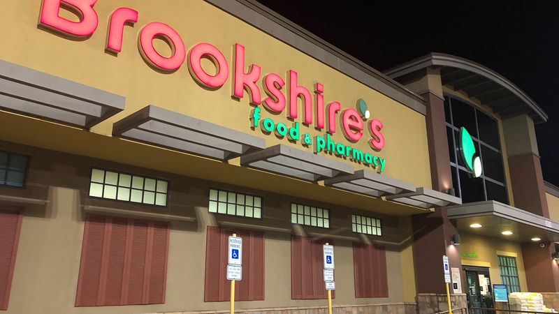 Brookshires is one of the added places to administer vaccine.