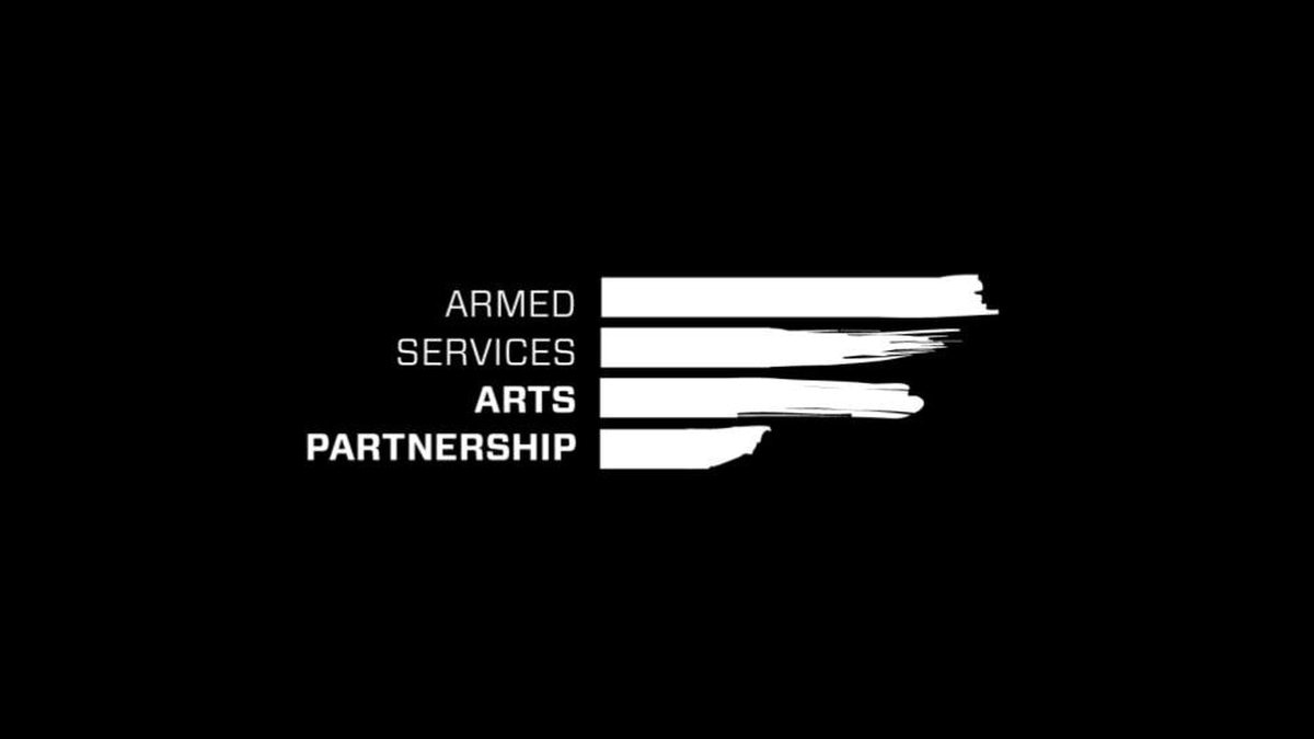 The Armed Services Arts Partnership, or ASAP, is a non-profit organization working to bring...