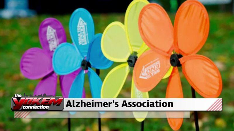 Yokem Connection - Alzheimer's Association