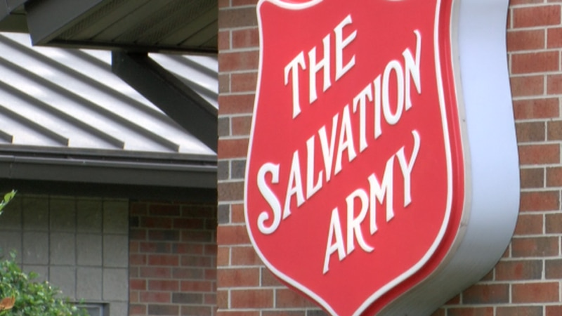 The Salvation Army of Northwest Louisiana is hoping to collect hundreds of fans for people...