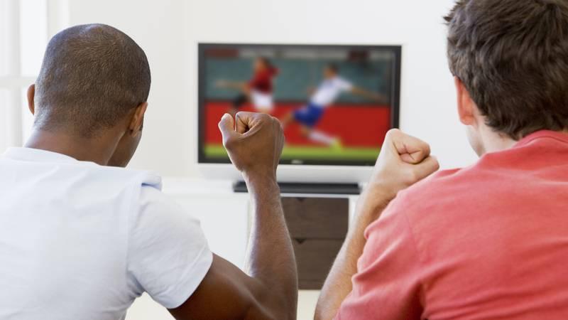TV deals ahead of super bowl