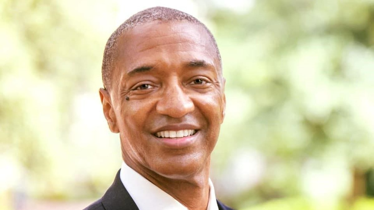 LSU President Dr. William (Bill) Tate IV