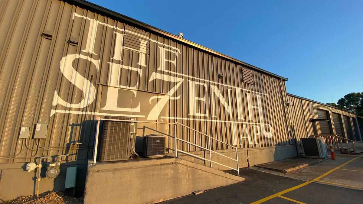 The Seventh Tap held its grand opening in early June, which drew a packed house and continues...