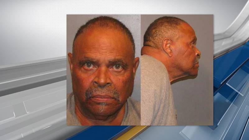 Kirk D. Sims, 69, faces a charge of attempted second degree murder after allegedly shooting his...