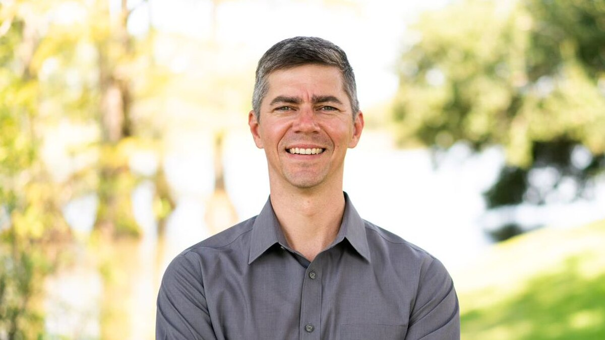 Luke Mixon, Democrat