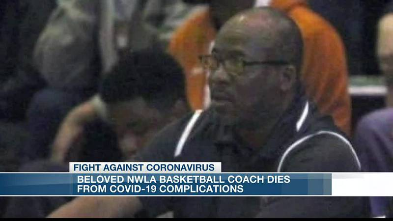 Family members, friends, athletes share memories of Coach David Bryant