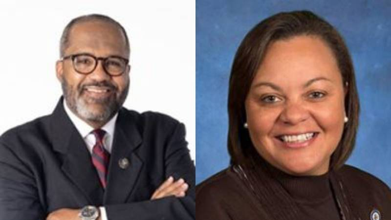 Carter and Peterson in runoff for the 5th District