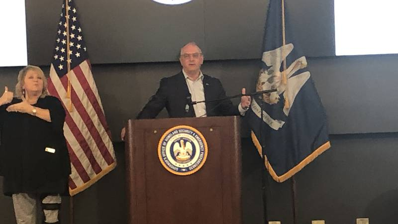 Gov. John Bel Edwards announced Tuesday, Nov. 24 that Louisiana will return to a modified Phase...