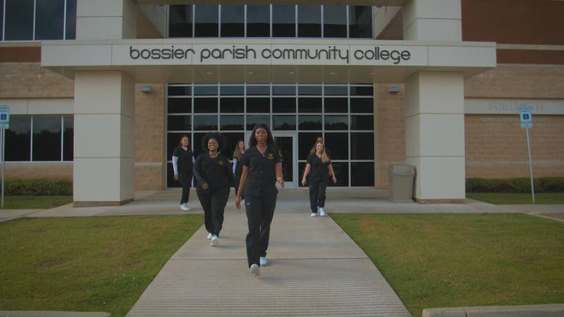 BPCC is trying to address the current nursing shortage by increasing enrollment.