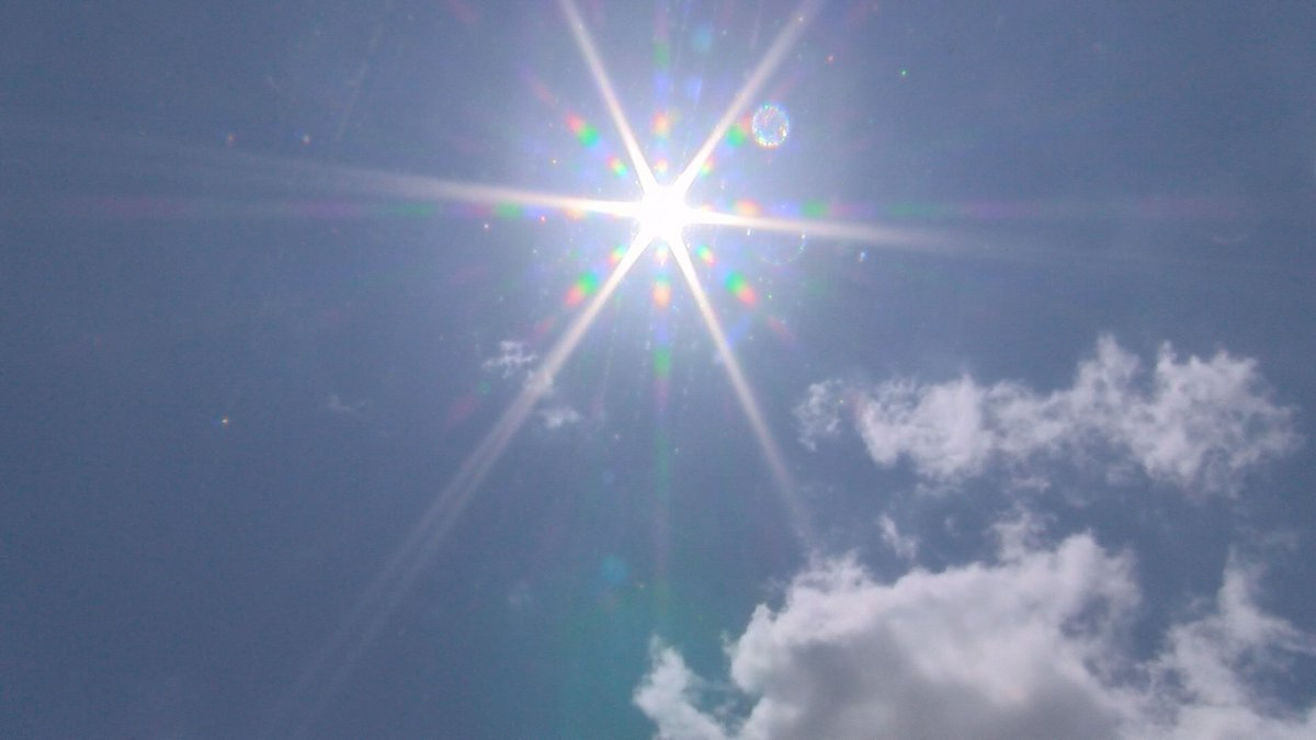 South Georgia residents are at a high risk of heat stroke and exhaustion. (Source: WALB)