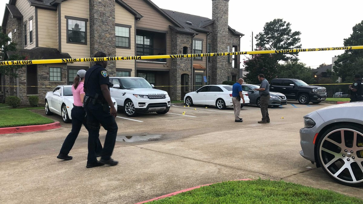 Officers got the call just after 6:30 to the Residences of SpringRidge in the 3200 block of W....