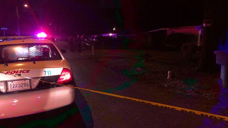 A shooting has been reported in the 7800 block of Gideon Street in Shreveport.