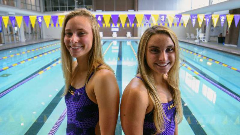LSU engineering students take aim at Olympic Trials