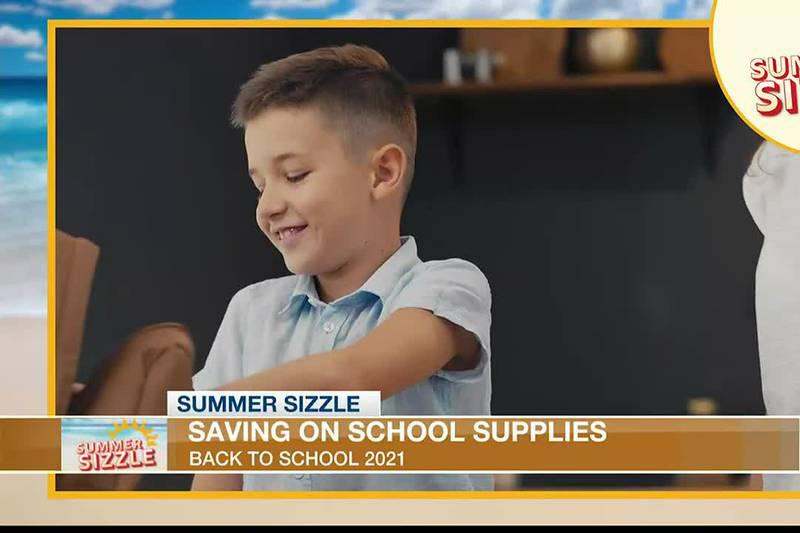 Tips for saving money on school supplies, uniforms