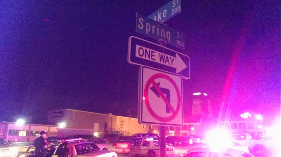 Police have identified the victim in Friday's shooting as 52-year-old Robert D. Swenson of...