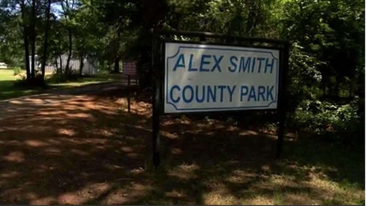Alex Smith Park sees improvements