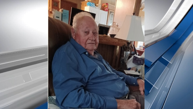The Shelby County, Texas, Sheriff's Office has issued a Silver Alert for Timpson resident Bruce...