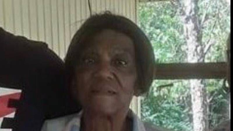 Panola County Sheriff's Office in search of elderly woman with dementia
