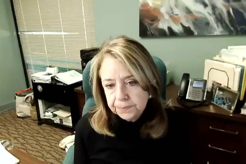 TALKBACK: Donna Curtis, exec. director of Shreveport Green on the Love Shreveport Citywide...