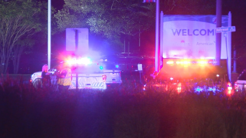 A shooting was reported near the entrance to the Shreveport Regional Airport Friday, June 18,...