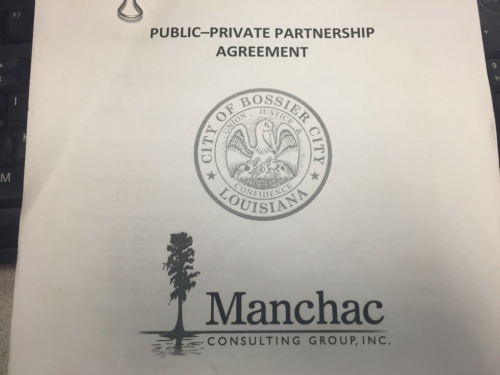 According to City Spokesman Mark Natale, city leaders believes outsourcing the management and...