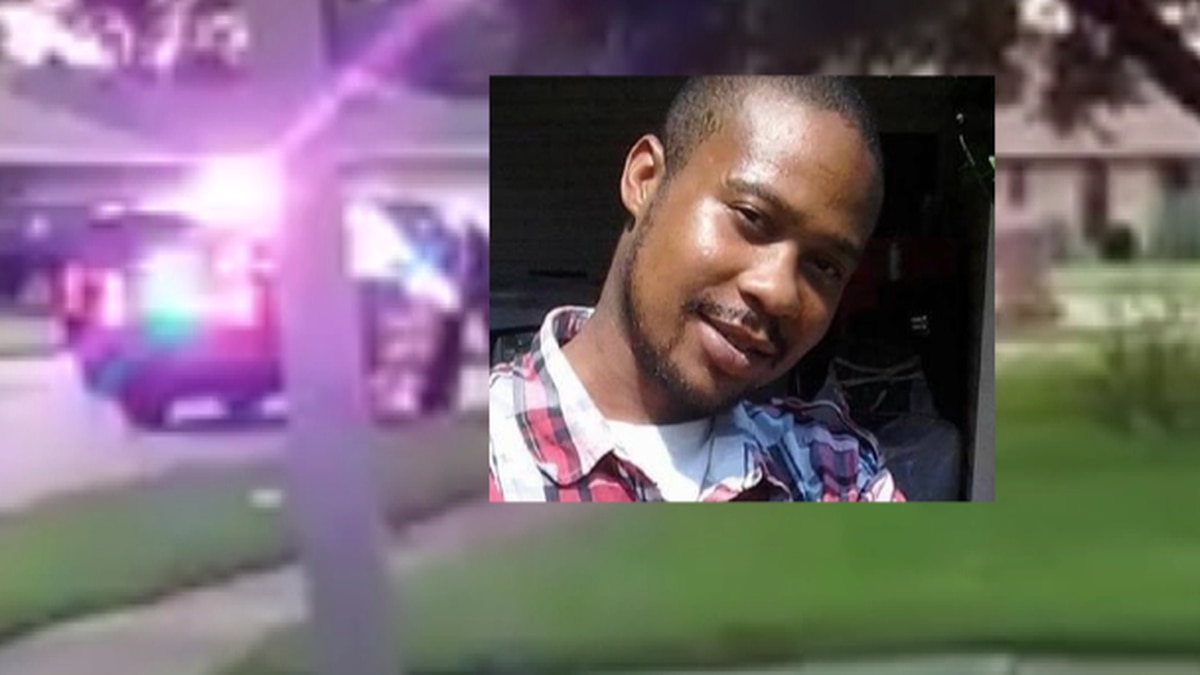 34-year-old Jonathan Jefferson, according to multiple police sources, was armed with a knife...