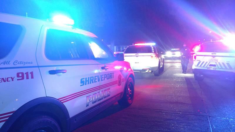 Caddo Height neighborhood deceased man found