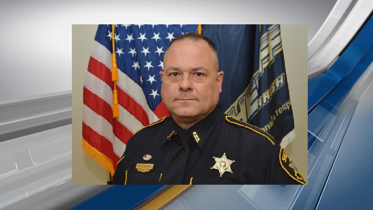 Deputy Ryan Stearns, 46.