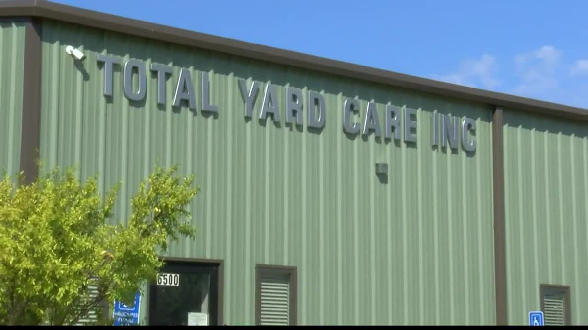 Maria Vargas Sermons runs Total Yard Care, LLC. Total Yark Care, which opened its doors more...