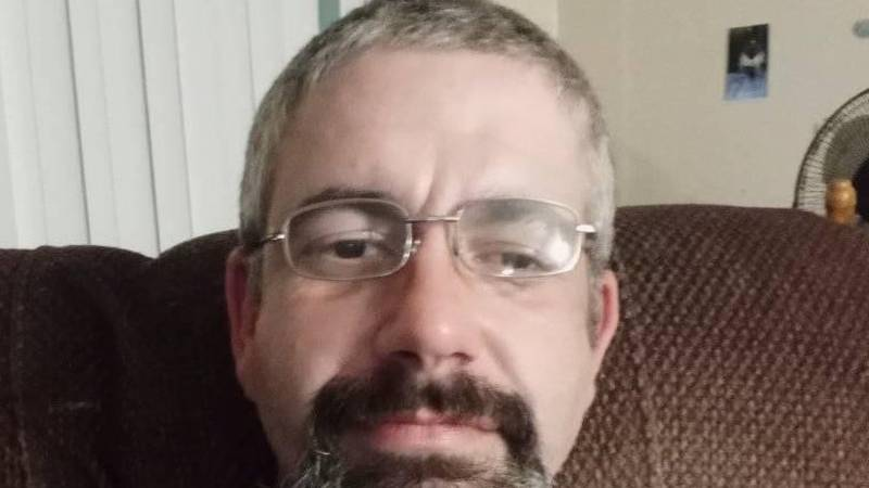 Brandon Allen Gilliam, 39, is sought as a person of interest for potentially having information...