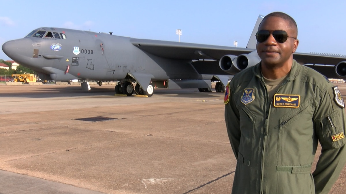 Lieutenant Colonel Quincy Rhinehart is the newest Commander of the 2nd Operations Support...