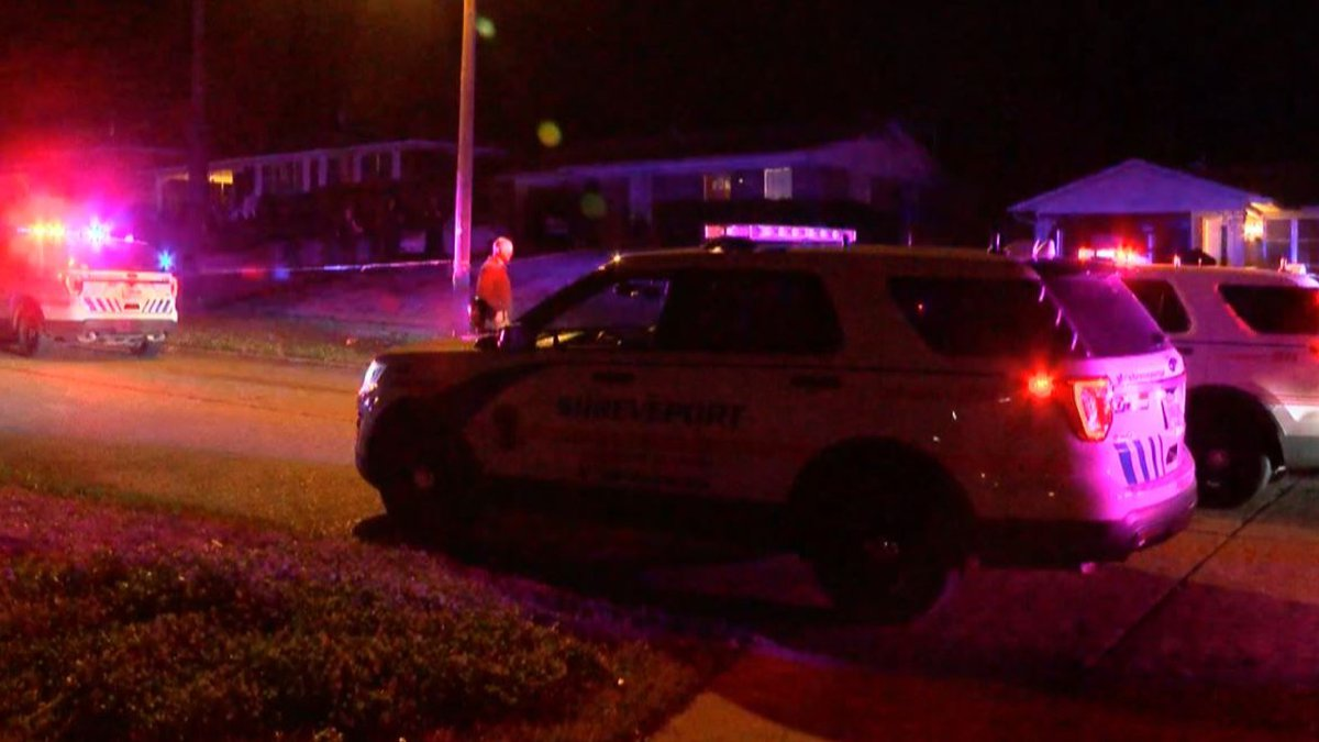 The most recent accidental shooting in Shreveport claimed the life of a 19-month-old toddler...