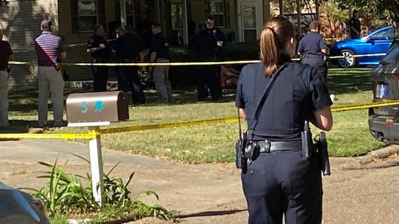 One person is dead following a shooting in the Pleasant Grove area of Texarkana, Texas, on the...