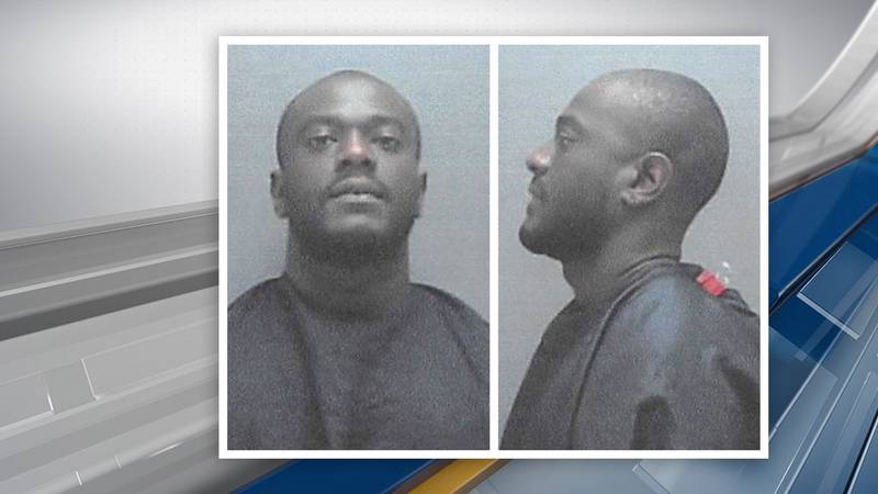 Roy Lee Vaughn, 33, walked away from an assignment from the Harrison County Jail at 6:15 a.m....