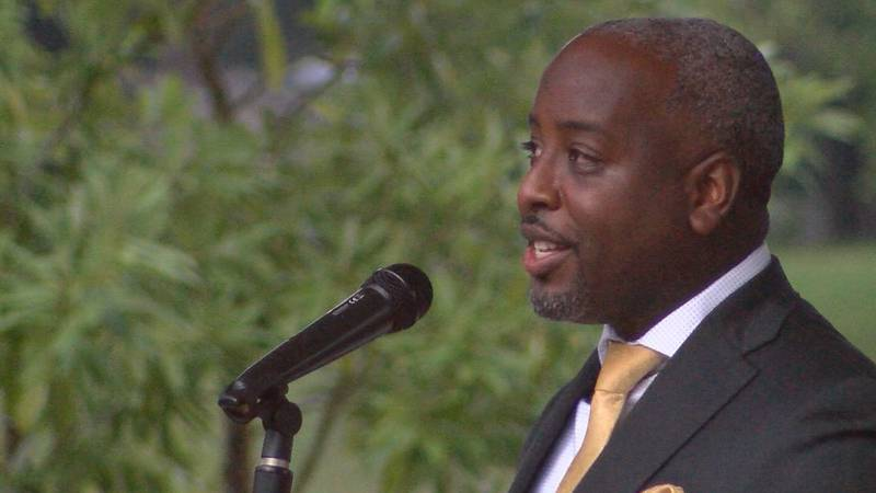 Natchitoches Mayor Ronnie Williams, Jr. is the first African-American to serve as the city's...