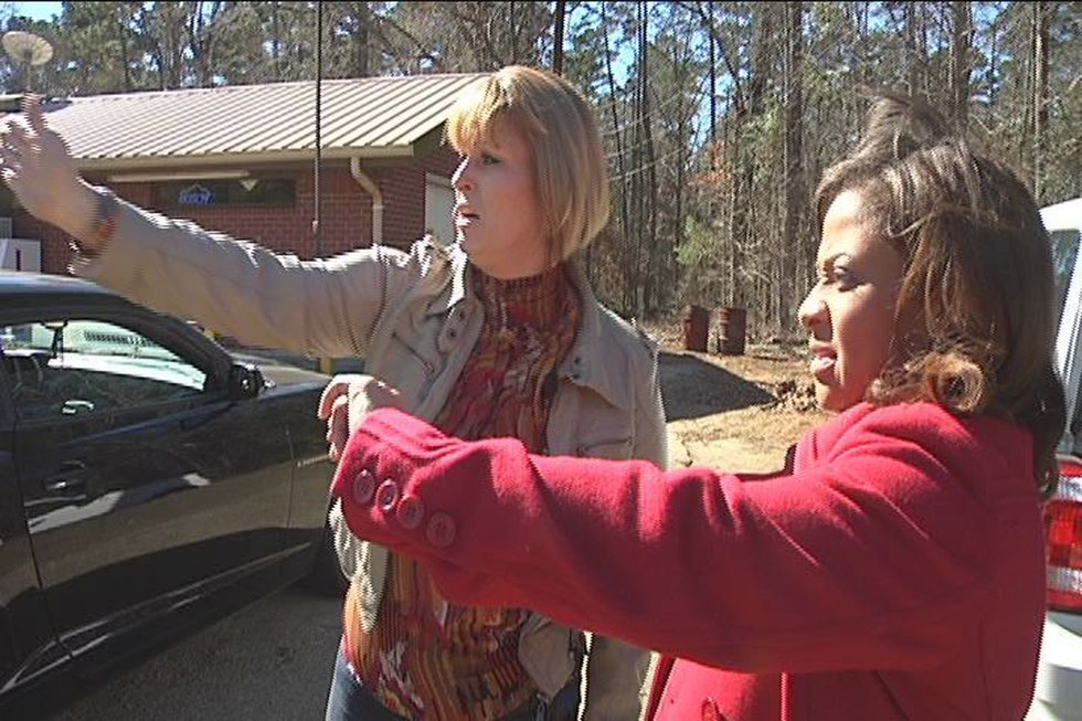 Sabine County, TX resident Sheela Bennett has new allegations about the case.