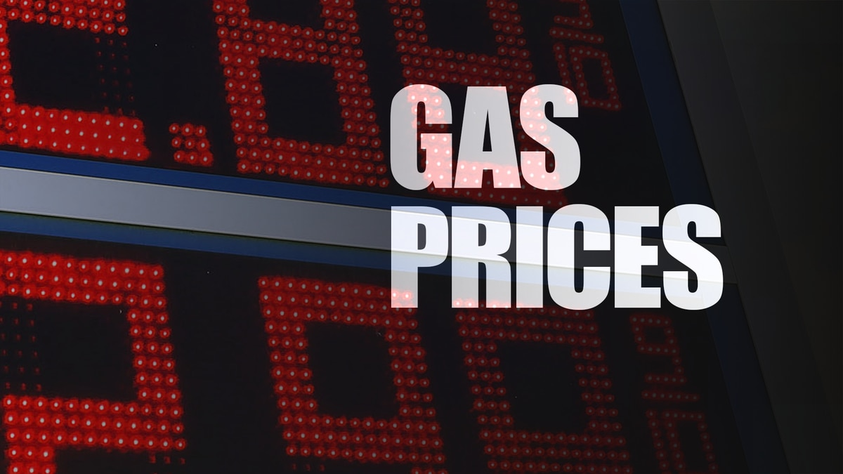 """""""Our current gas prices likely won't change much by July 4, but remain stubbornly high, barring..."""