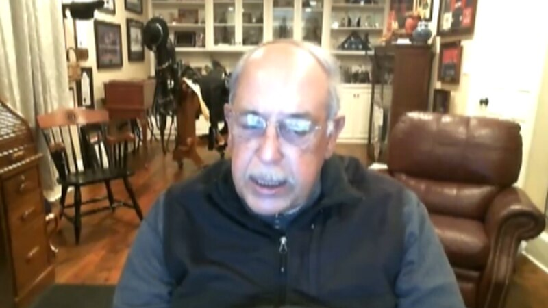 Retired Lt. Gen. Russel Honore of Louisiana thinks there was complicity by some in the U.S....