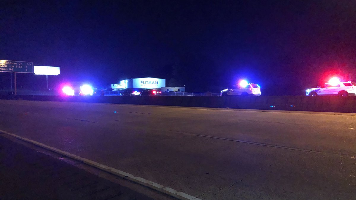 A woman is dead and a man and child are injured following a shooting on Sunday night on...