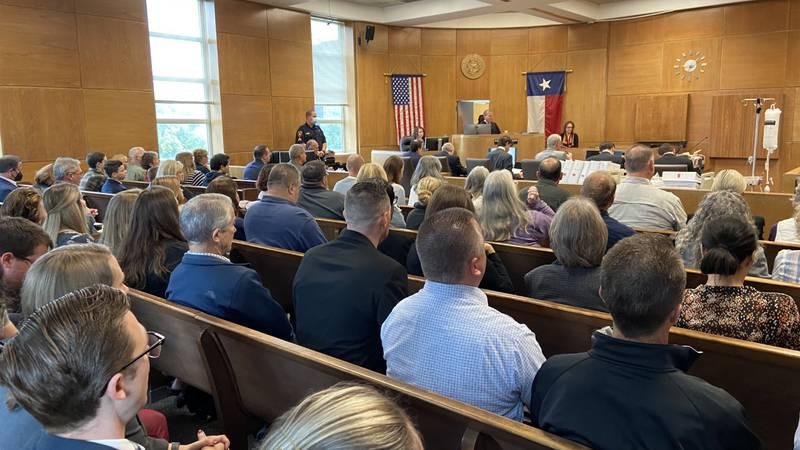 William Davis trial closing arguments