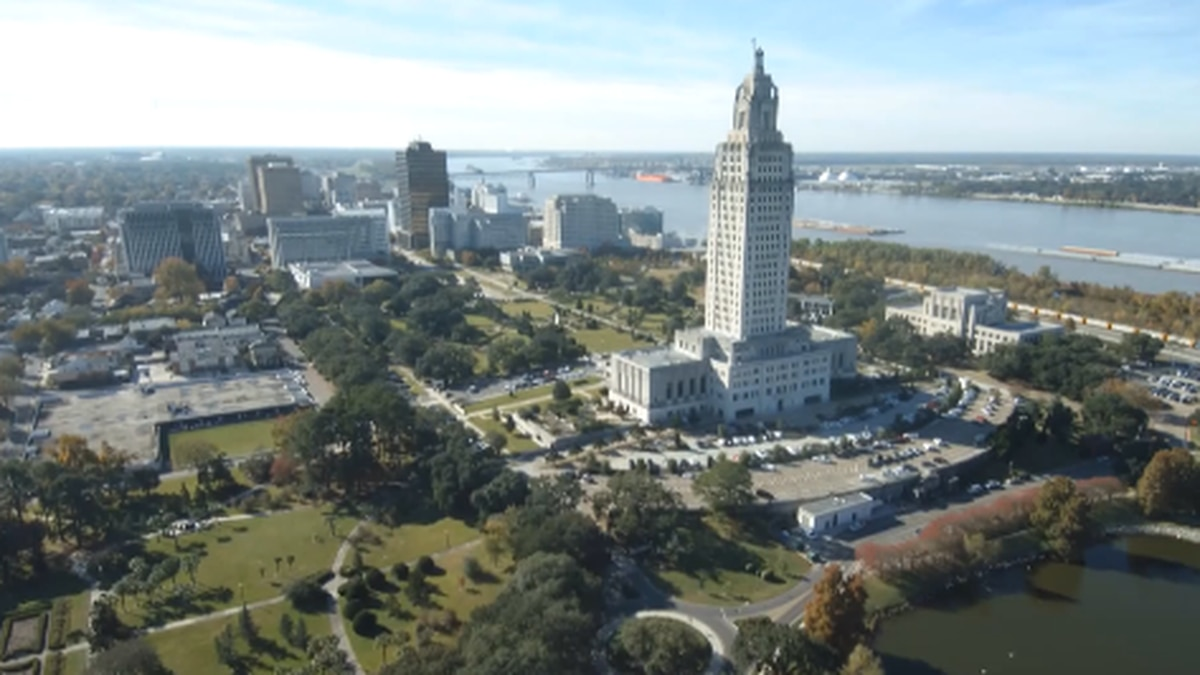 Louisiana voters will decide whether or not to legalize sports betting on a parish-by-parish...