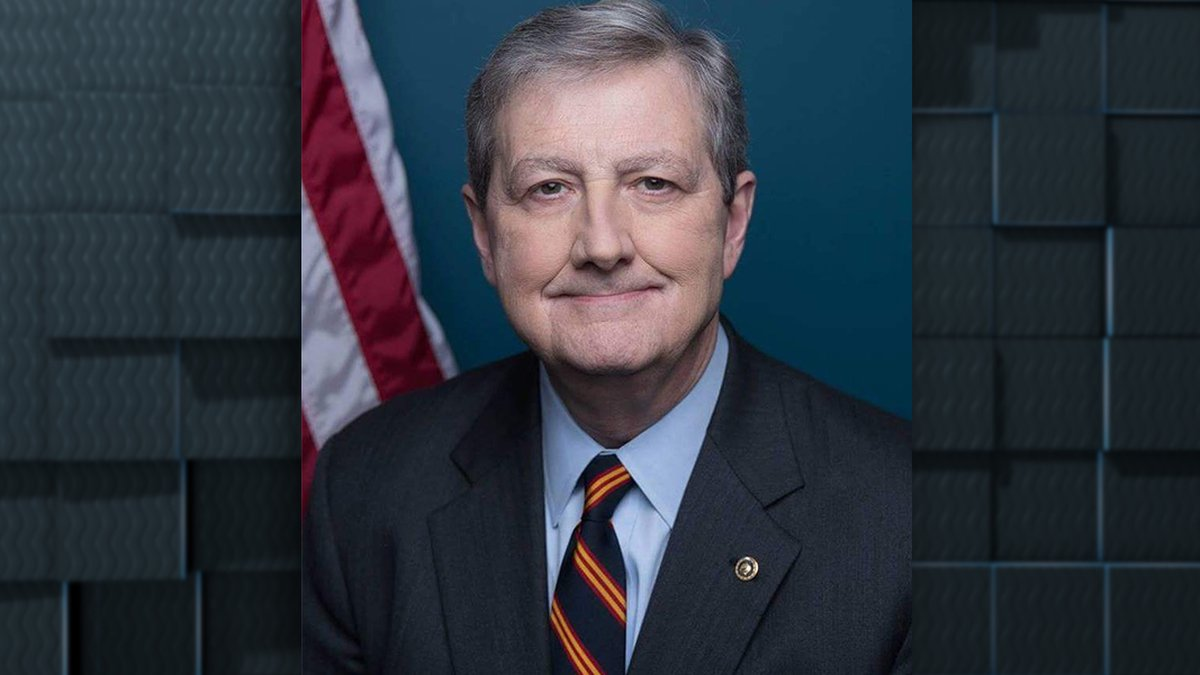 John Neely Kennedy has launched his re-election campaign as U.S. Senator for Louisiana....