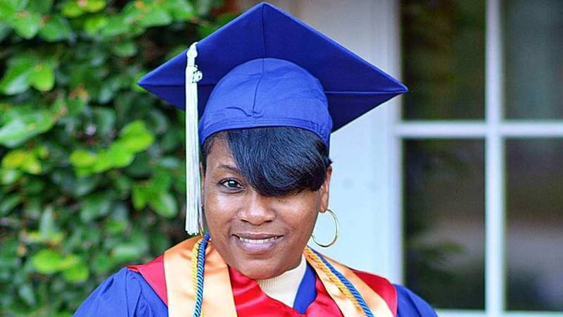 At 51, Theresa Tillman is working to become an investigator, inspired by her daughter's...