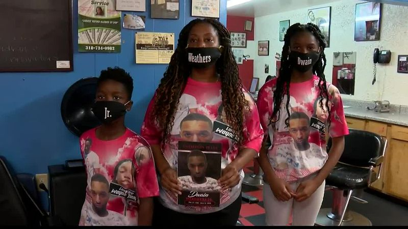 A year later, answers still sought by family of man killed by stray bullet