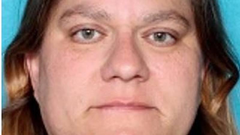 Angela Lirette, 39, was arrested for Human trafficking, Online Impersonating, Indecent behavior...