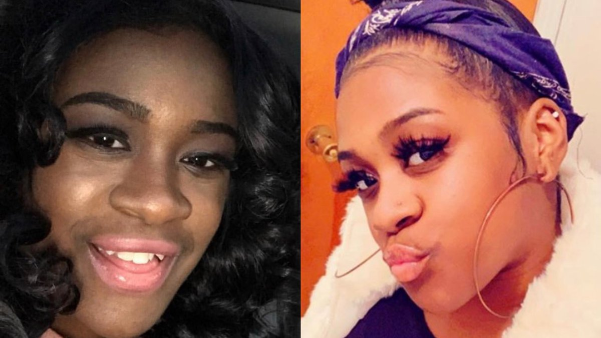 MISSING: Ariana Kandice Woods, 20, of the 6000 block of Fox Chase Trail Avenue in Shreveport,...