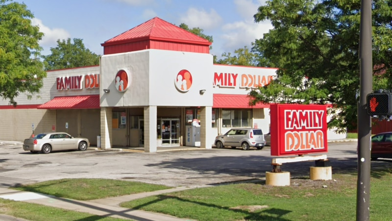 Family Dollar in Cleveland